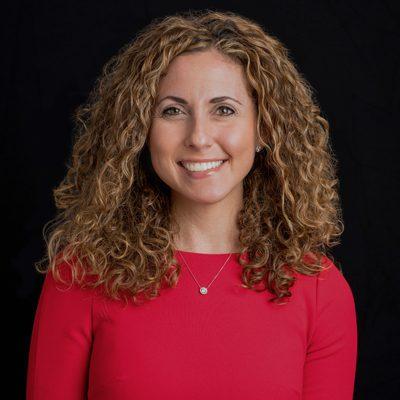 Danielle Lombardo Lappin180 Podcast Guest