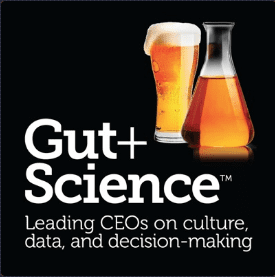 gut and science podcast cover