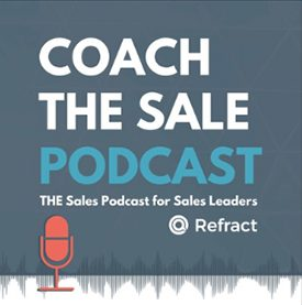 coach the sale podcast